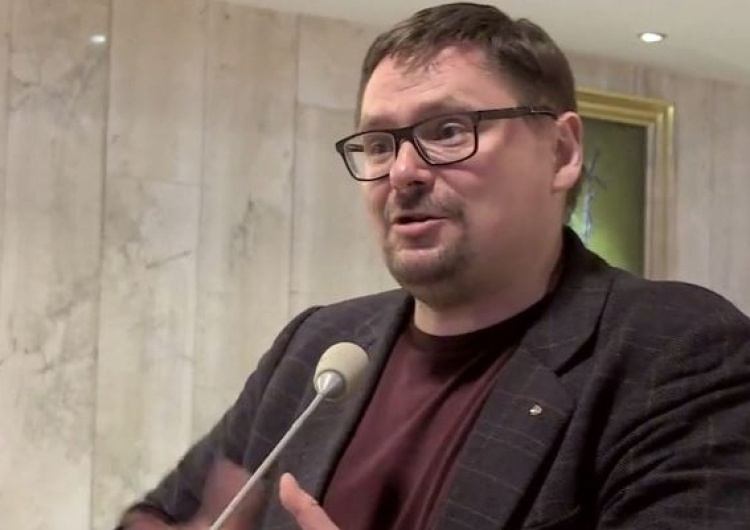 Terlikowski: Dopóki Kościół sam się nie rozliczy będzie mało wiarygodny w walce z ideologią LGBT