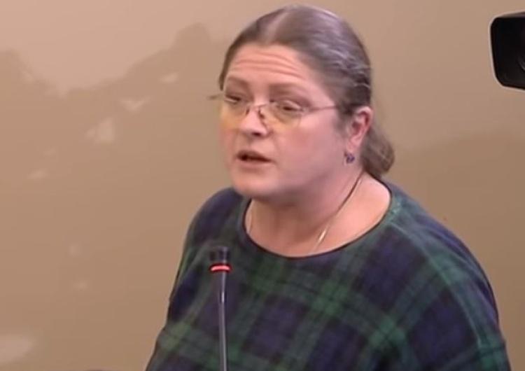 """Krystyna Pawłowicz: JA chcę """"zamknąć mordę"""" Owsiakowi"""