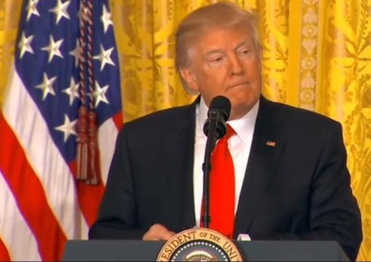 Ciekawe. Trump umieścił na swoim profilu słowa Mosbacher ws. przeniesienia wojsk do Polski