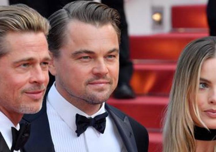 """[video] """"Pewnego razu... w Hollywood"""" z najlepszym wynikiem otwarcia spośród filmów Quentina Tarantino"""