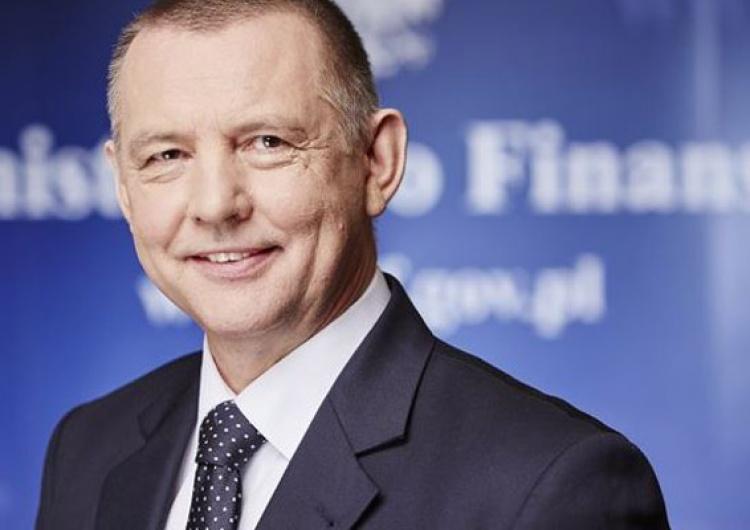 Minsterstwo Finansów Marian Banaś, obecny minister finansów zostanie prezesem NIK – zdecydował Sejm