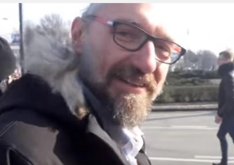 Współzałożyciel KOD: Oświadczam, że stronę KOD CAŁKOWICIE ZA DARMO przygotował Jerzy Pogorzelski