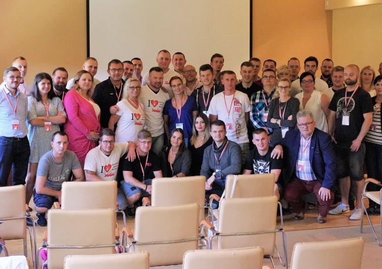 """II Forum Młodych NSZZ """"Solidarność"""" - Chcemy zmian"""