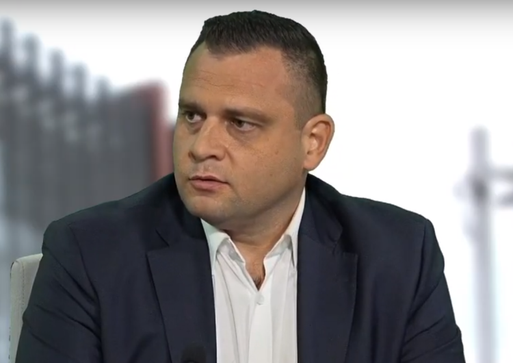"""M. Ossowski: Działania ECS-u stoją w sprzeczności z ideami """"S."""". To próba napisania historii na nowo"""