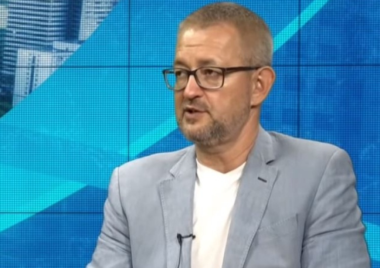 Ziemkiewicz: Sąd Apelacyjny postanowił mnie zrujnować na rzecz koncernu Ringier Axel Springer