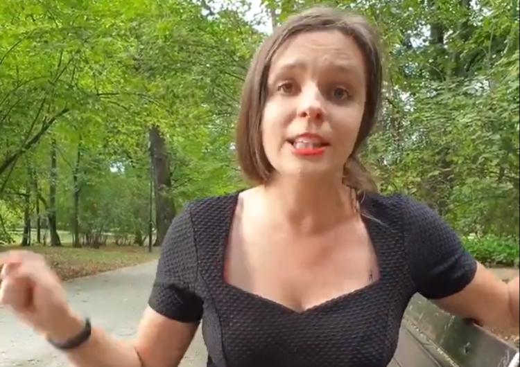 """[Wideo] Kolejny popis Jachiry. Co w Polsce po wygranej PiS? """"Totalna susza i walka o szklankę wody"""""""