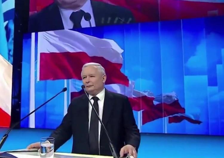 [video] Kaczyński: Deklaracja polsko-izraelska to dokument przełomowy. Mowa tam także o antypolonizmie