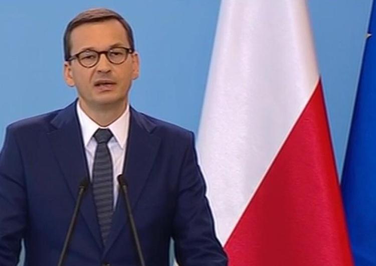 """Inauguracja kanału TVP Wilno. Premier: """"Ten kanał ma na celu prostowanie i pokazywanie prawdy"""""""