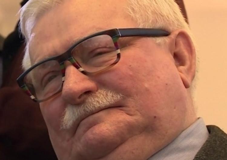 Georgette Mosbacher zareagowała na atak na Lecha Wałęsę