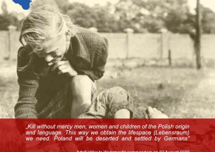 """Międzynarodowa konferencja historyczna w Waszyngtonie nieopodal Białego Domu. """"Poland First to Fight"""""""