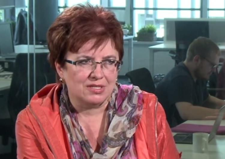"""Jakubowska: Spurek, Jachira, """"siostrzeństwo międzygatunkowe""""... Zastanawiam się nad wyborem innej płci.."""