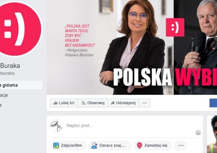 Warszawski ratusz odmówił posłowi PiS informacji nt. tego czym się zajmuje Kozak-Zagozda #SokZBuraka