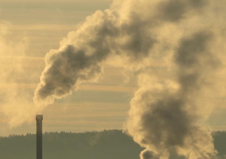 Główny Inspektorat Ochrony Środowiska ostrzega. Co ze smogiem w najbliższych dniach?