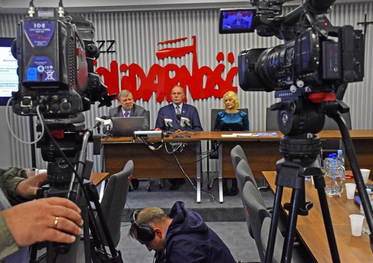 """Tomasz Gutry """"S"""" z propozycją nowego systemu wynagradzania nauczycieli"""