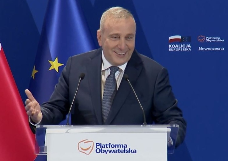 Janusz Szewczak: PO - gotowa przegrać, byle by tylko zaszkodzić Polsce. To jest ten prawdziwy plan PO-KO?