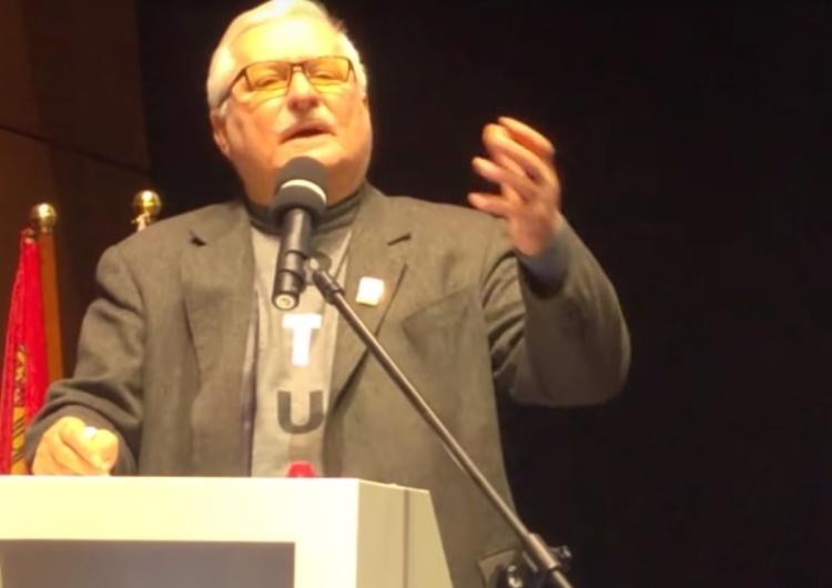 Jerzy Bukowski: Wałęsa pogrążył Koalicję Obywatelską