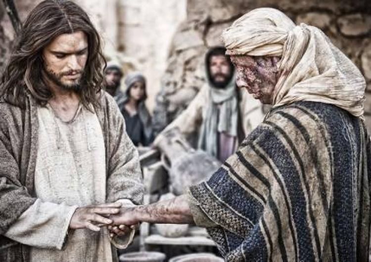 [video] Ewangelia na XXVIII Niedzielę Zwykłą z komentarzem