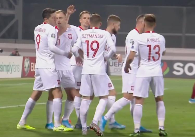 El. Euro 2020:Polska - MacedoniaPółnocna. Polacy mogą wywalczyć awans już dziświeczorem