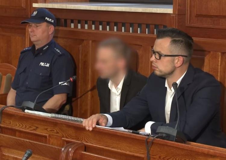 Ogłoszono wyrok ws. Amber Gold. Wieloletnie więzienie dla Marcina i Katarzyny P.
