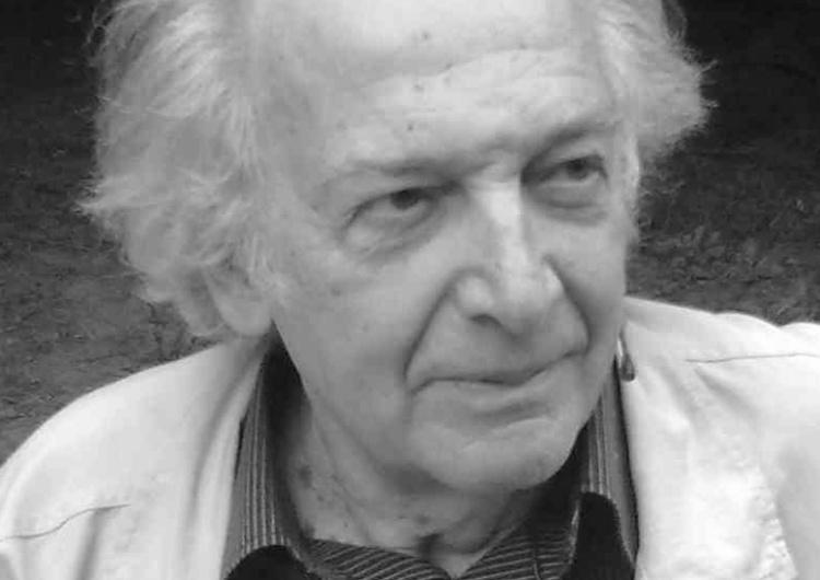 """Zmarł Bohdan Butenko. Autor Gucia, Cezara, Kwapiszona. Ilustrator """"Misia"""", """"Świerszczyka"""" i """"Płomyka"""""""
