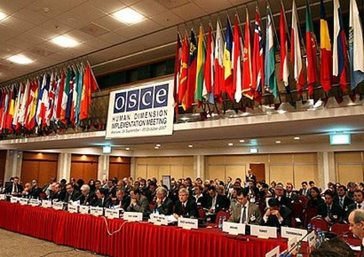 OSCE Centrum Monitoringu Wolności Mediów odpowiada na szkalujący Polskę raport OBWE