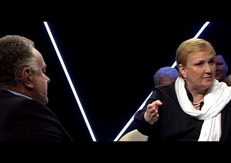 TVP Info / youtube print screen Zaskakujący wyrok Sądu – Sakiewicz i Thun mają się przeprosić wzajemnie