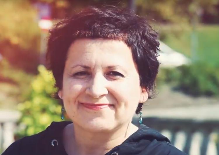 Radna AgataDiduszkousiłuje marginalizować religię w warszawskichszkołach