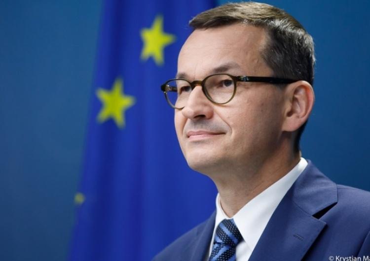 Premier: Polska odrzuca projekt unijnego budżetu