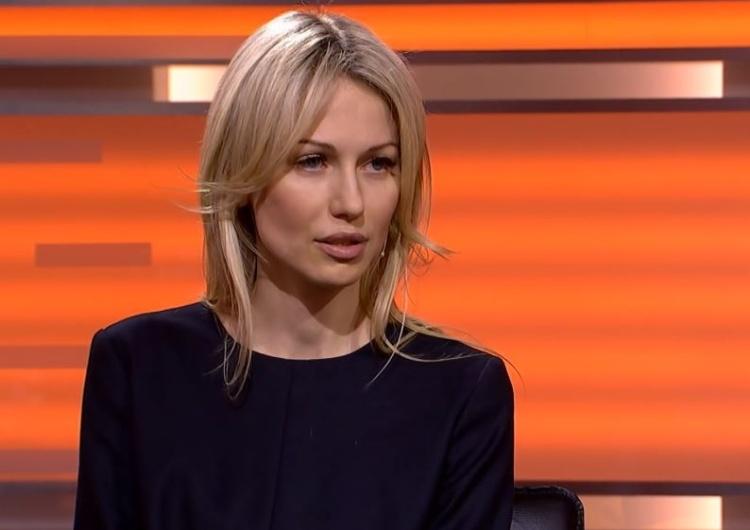 Magdalena Ogórek o hejcie: Żyjemy w czasach Soku z Buraka. Mnie to osobiście dotknęło