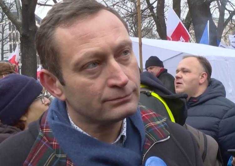 """""""To wasz hejt skończył się zabójstwem prezydenta Adamowicza"""". Rabiej atakuje Magdalenę Ogórek"""