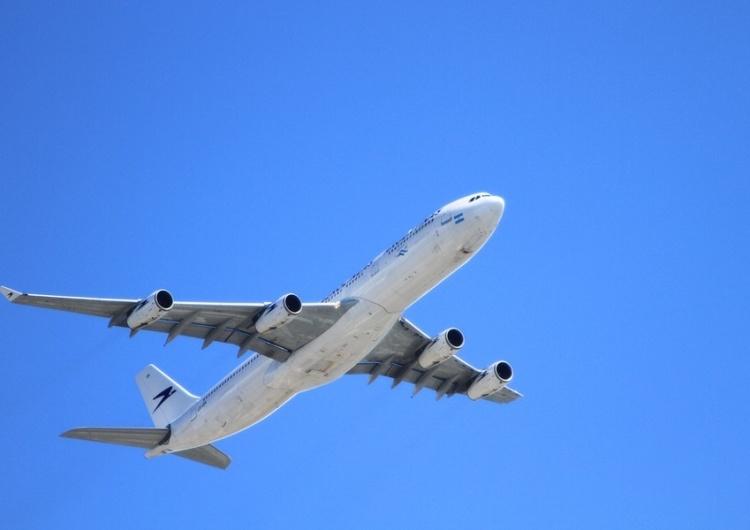 Po zapowiedzi zniesienia wiz do USA zainteresowanie lotami za ocean wzrosło 3-krotnie