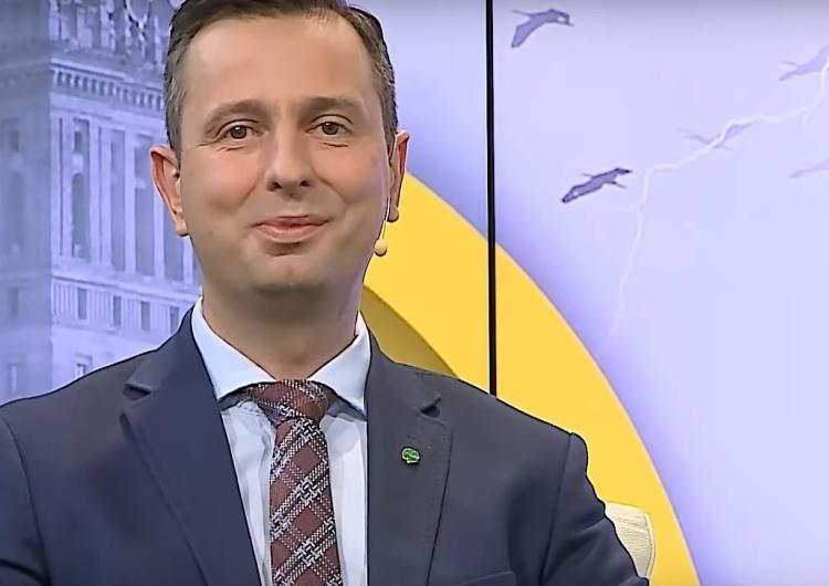"""Bartłomiej Sienkiewicz: """"Gdzie jest głos Kosiniaka-Kamysza ws. tajnych rozmów z PiS?"""". Kosiniak: ..."""