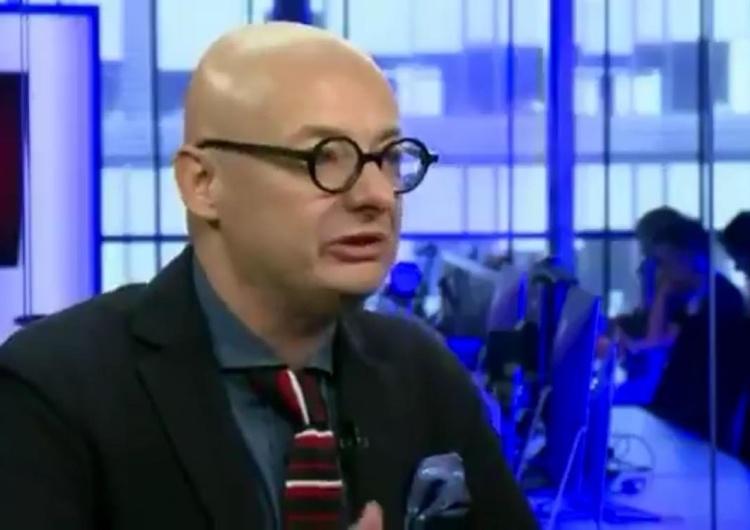 [video] Michał Kamiński zapowiada koniec PiS-u. Marcin Palade przypomina polityczną drogę Kamińskiego