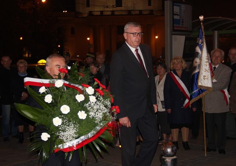 Lublin pamiętał o kapłanie niezłomnym