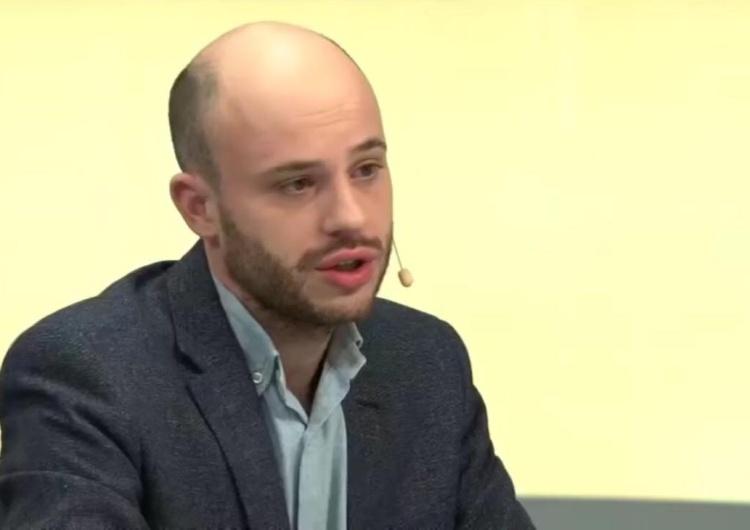 """Jan Śpiewak mocno: """"Tak się rodzi autorytaryzm. Naga przemoc sądów. Dość bezkarności elit"""""""