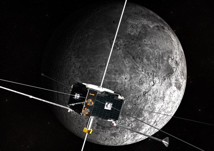 NASA, Artemis, Planetary Society Amerykanie zapraszają Europę na Księżyc