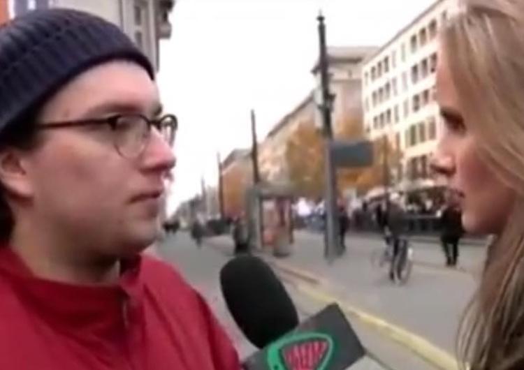 """[video] 11 listopada. Kamera wśród antyfaszystów: """"Zawsze uważałem się za antypolską postać"""""""
