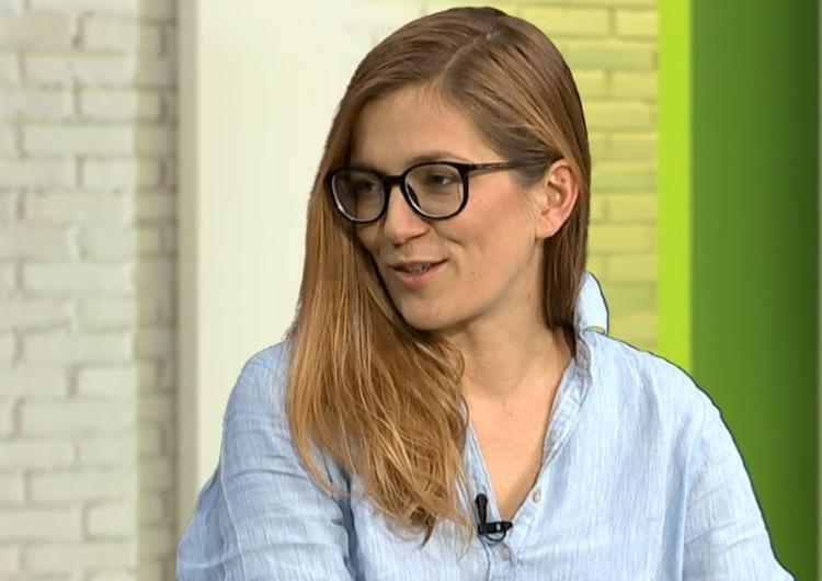 Przewodniczącą Komisji Rodziny i Polityki Społecznej została M. Biejat z proaborcyjnej partii Razem