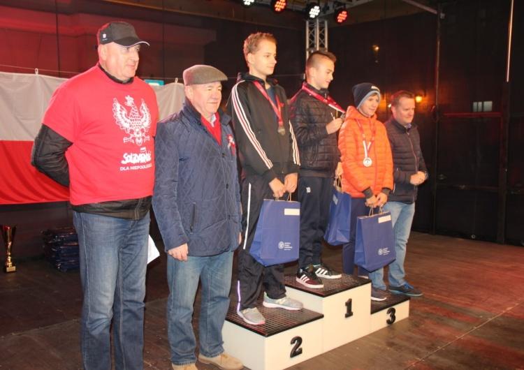 W Lublinie świętowali na sportowo