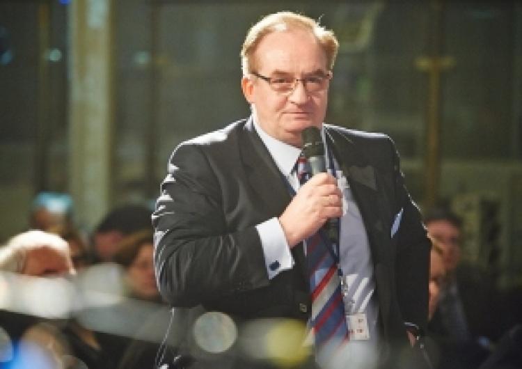 Saryusz-Wolski o Timmermansie i TSUE: Różne standardy. Inne dla krajów, które mają gorszą demokrację
