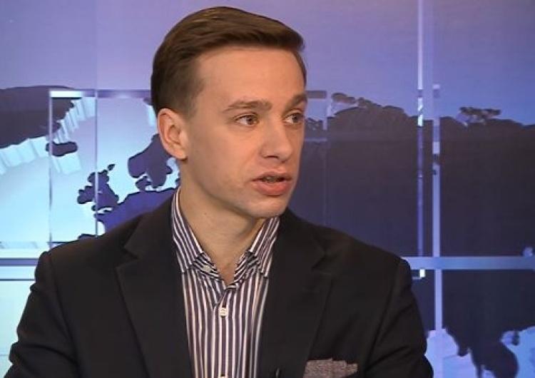 """Bosak: """"Marszałek Sejmu niepotrzebnie wykreowała użytecznego newsa"""""""