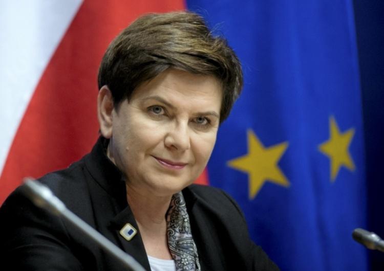 """[video] Beata Szydło krytycznie o oddaniu przewodnictwa w Komisji Rodziny. """"Bardzo poważny błąd"""""""