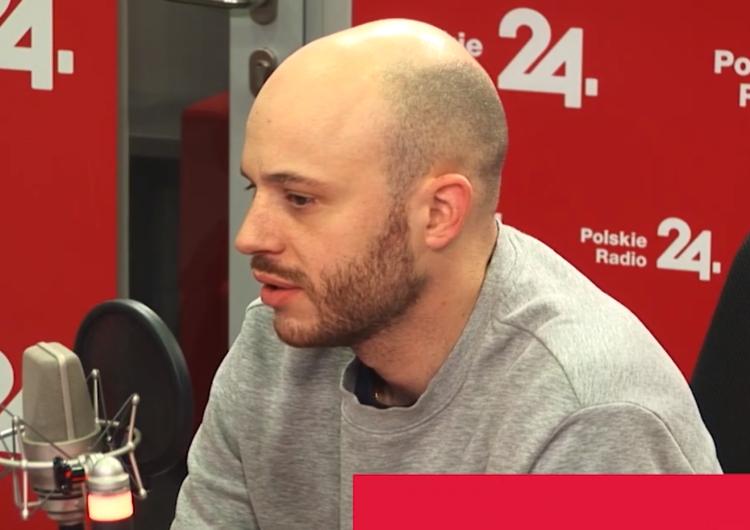 Jan Śpiewak: Już Marks mówił, że byt określa świadomość. Byt Pawła Rabieja określa jego postępowanie