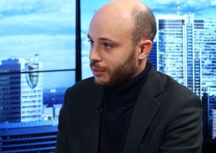 Śpiewak: RPO Adam Bodnar złożył dzisiaj kasacje do Sądu Najwyższego na wyrok w mojej sprawie