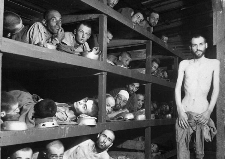 """List Otwarty ws. Mauthausen-Gusen i innych """"znikających"""" obozów koncentracyjnych w Austrii"""