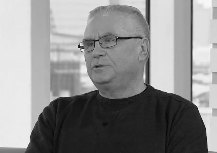 Nie żyje J. Dzięcioł - były poseł na Sejm, szef straży miejskiej, zwycięzca polskiej edycji Big Brothera