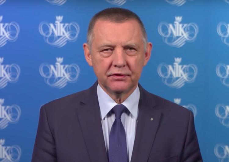 DGP: Marian Banaś ma zamiar opublikować dwa niekorzystne dla PiS raporty