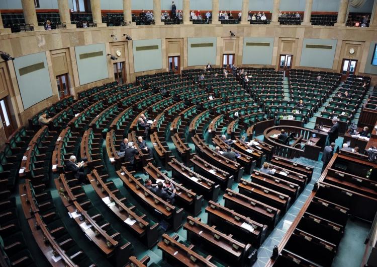 M. Żegliński [SONDAŻ]: Prawo i Sprawiedliwość z dużą przewagą