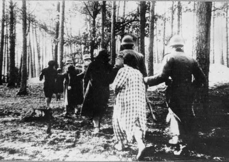 Zbrodnia w Palmirach. 80 lat temu rozpoczął się hitlerowski mord naPolakach