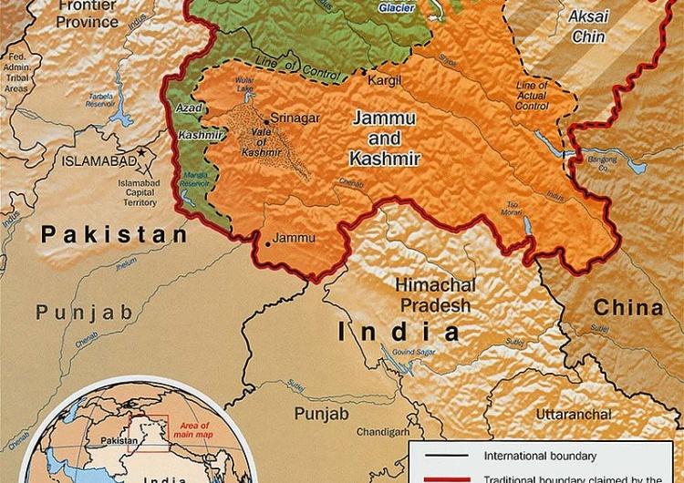 Ryszard Czarnecki: Kaszmir w cieniu zamachów